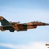 F-16 Fighting Falcon @ Nellis AFB.  Las Vegas, Nevada