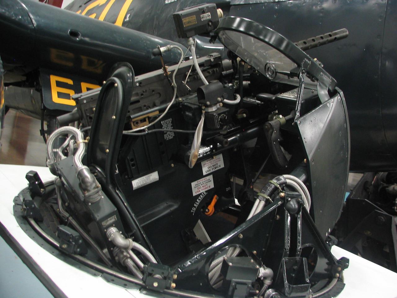 Grumman TBF-1 Turret
