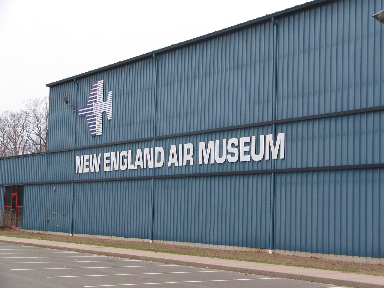 New England Air Museum