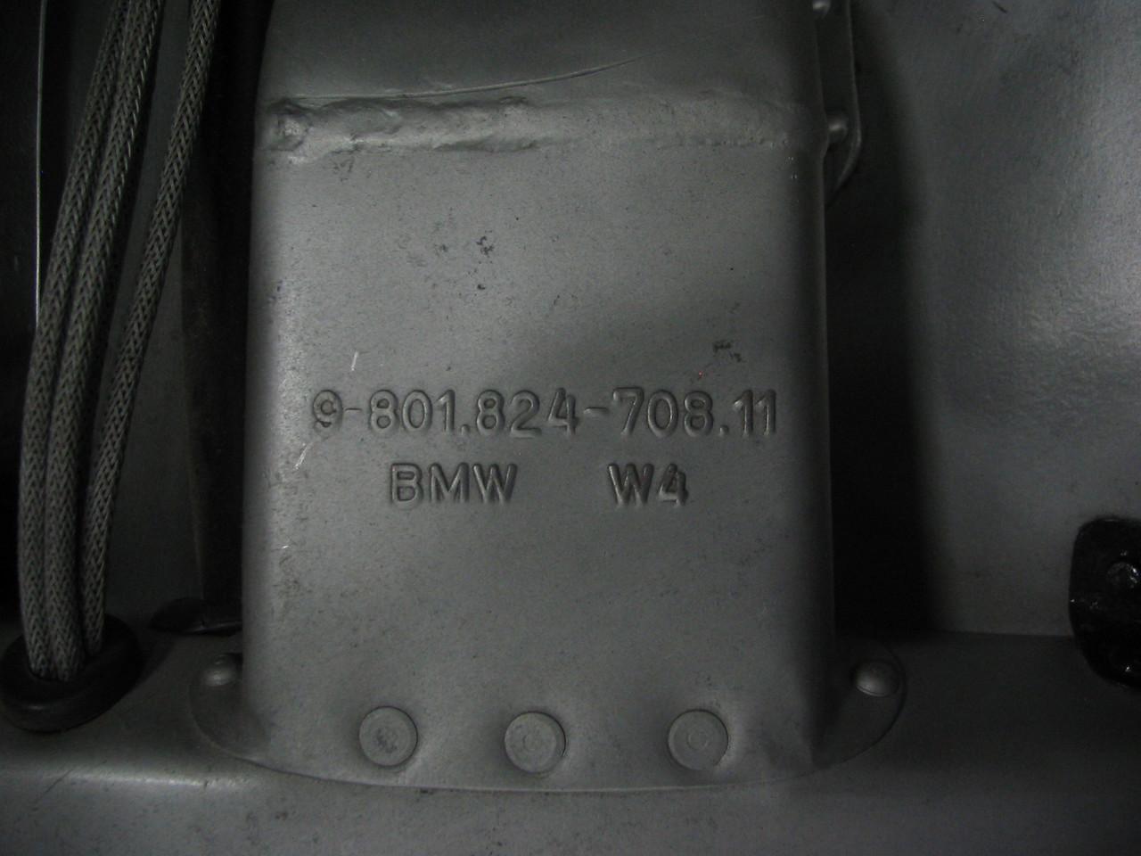 BMW 801-ML