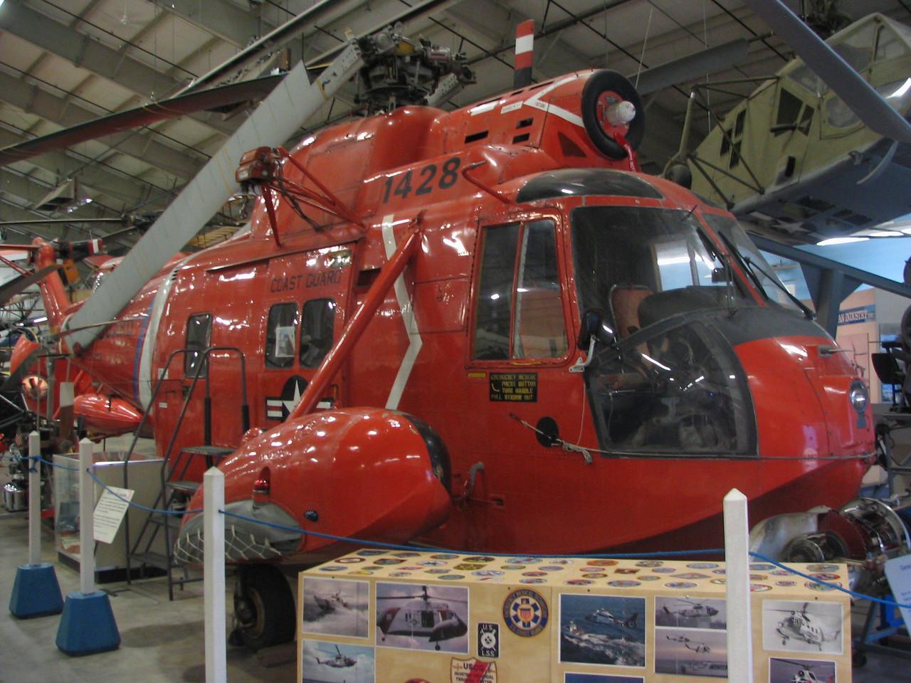 Sikorsky H-52A 'Seaguard'