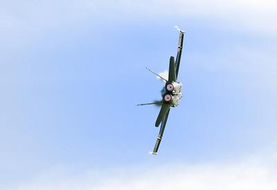 Newcastle Air Show 2010