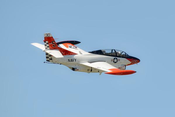 North American Aviation T-2B Buckeye