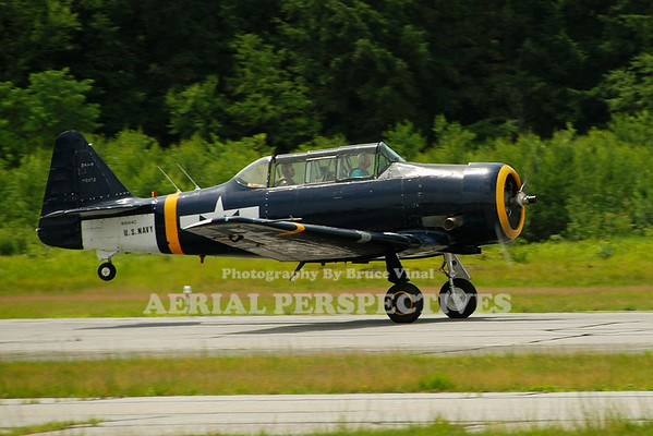 NORTH AMERICAN SNJ-6