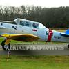 N211A - 1958 North American SNJ-6 Texan