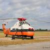 1958 Sikorsky S-58JT