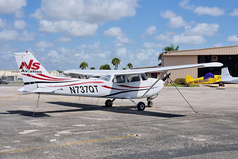 1977 Cessna 172N Skyhawk