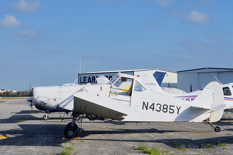 1969 Piper PA-25-235
