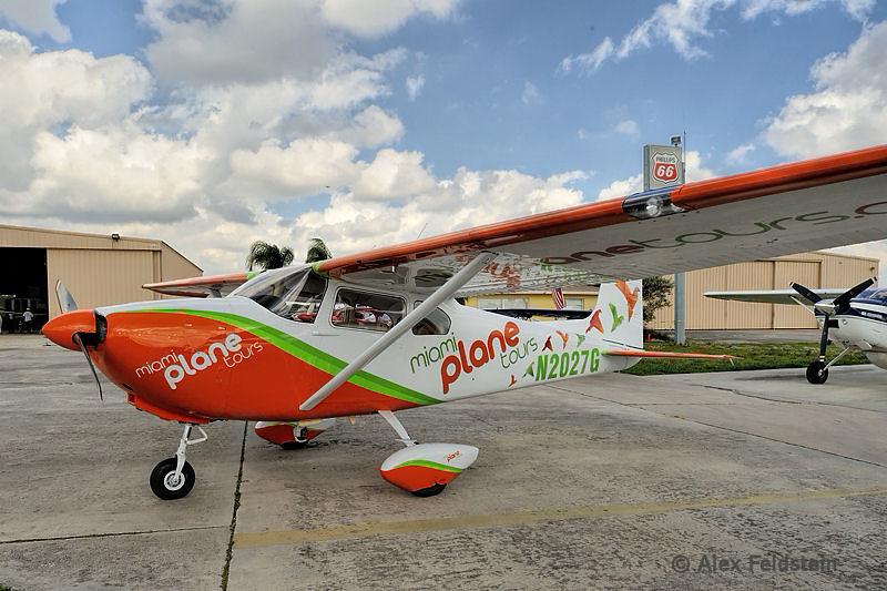 1958 Cessna 182A Skylane
