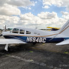 Piper PA-28R Arrow