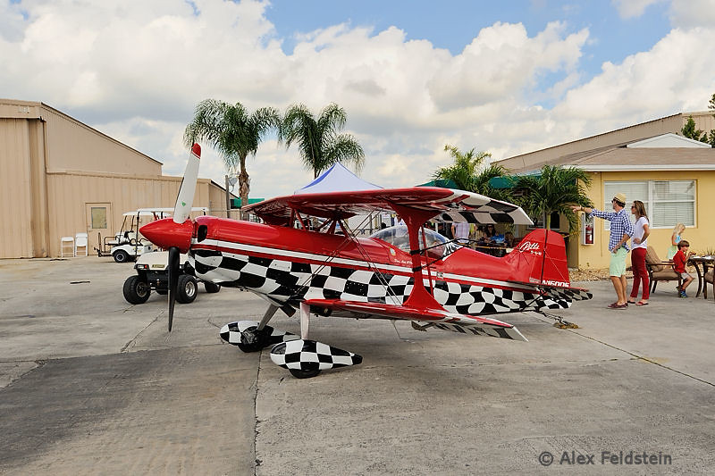Pitts S-1-11