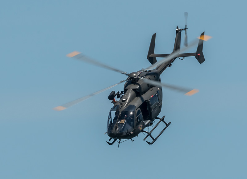 "US Army UH-72 ""Lakota"""
