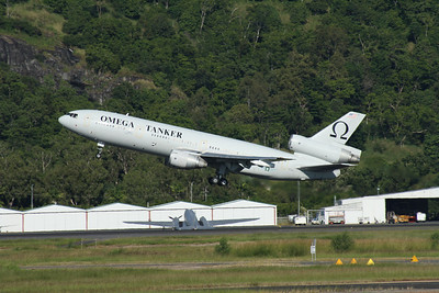 N974VV OMEGA TANKERS DC-10