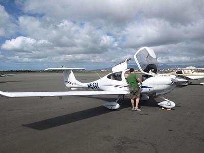 Oahu Flight
