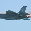 F-35 After burner