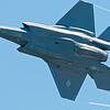 F-35 underside