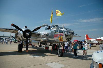 Oceana Airshow 2005