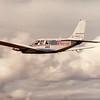 Piper PA34 200  VH MNR