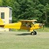 The Venerable Piper J-3 Cub