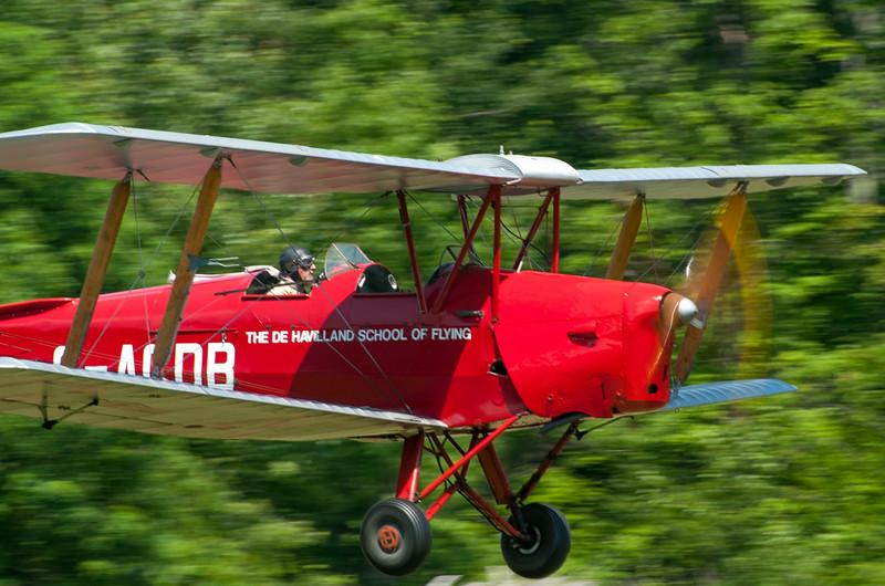 DeHavilland DH.82 Tiger Moth