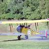 Avro 504K  in 1996