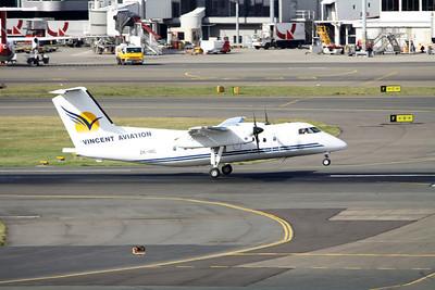 Vincent Aviation DeHavilland Dash 8-102 ZK-VAC
