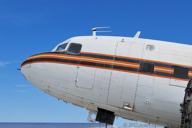 Douglas C-117 (aka Super DC-3)
