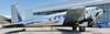Douglas C-117D (DC-3S) (4-shot pano)