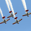 AeroShell team at Oshkosh 2012