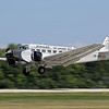 Rimowa JU52 at Oshkosh 2012