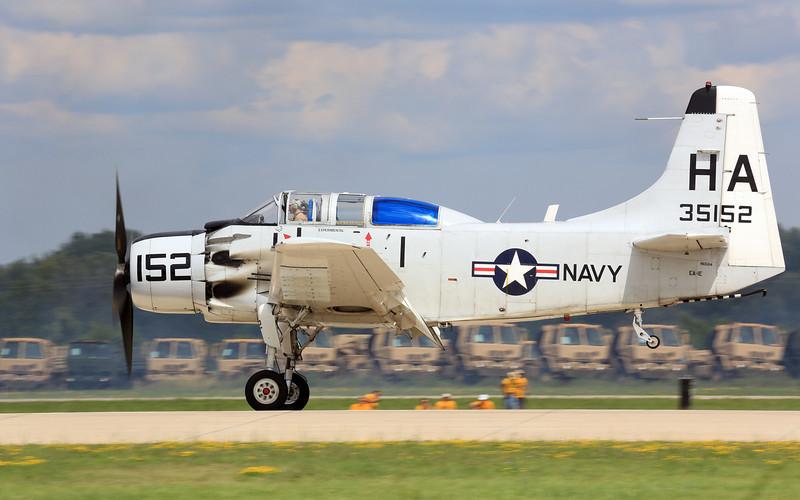 Douglas EA-1E