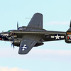 North American B-25J Mitchell - Betty's Dream - N5672V