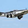 """P-51D """"Geraldine"""""""