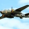 North American B-25J Mitchell - Georgie's Gal