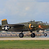 "North American B-25J ""Georgie's Gal"""