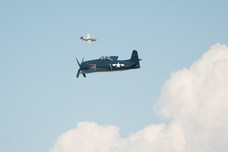 Grumman BearCat - boiled down essence of WWII US Navy fighter technology