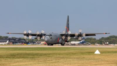 94-7310. Lockheed C-130H Hercules. USAF. Oshkosh. 240719.