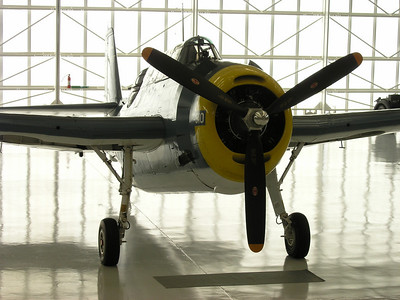 Collings Foundation's TBY Avenger