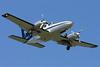 Cape Air N408GA on final for runway 24 at MVY.