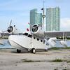 Grumman Goose at Miami Seaplane Base (X44)