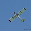 Piper Super-Cub<br /> Billboard tow-plane