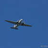 Douglas DC-3 N437GB on the way from Opa-Locka to Nassau.