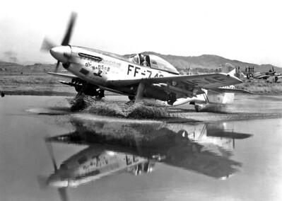 F-51 Mustang