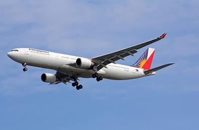 RP-C3336 PHILIPPINES A330-300