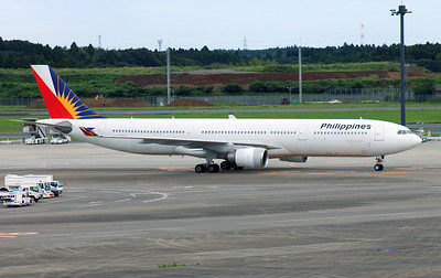 RP-C3332 PHILIPPINES A330-300