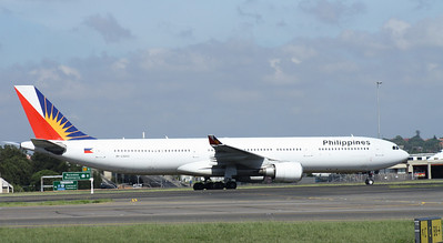 RP-C3332 PHILIPPINES A330-200