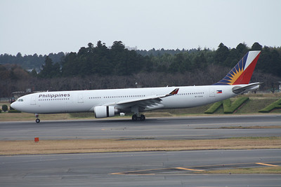 RP-C3333 PHILIPPINES A330-300