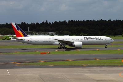 RP-C7777 PHILIPPINES B777-300