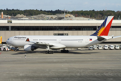 RP-C3337 PHILIPPINES A330-300