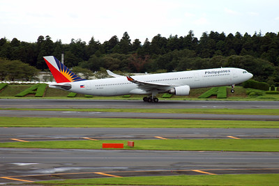 RP-C3330 PHILIPPINES A330-300